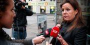 Betina Hald Engmark.  Jens Dresling / TT / NTB Scanpix
