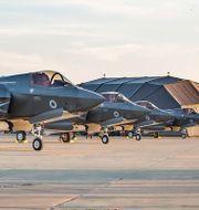 Pressbild.  Lockheed Martin Photography by T / --