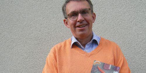 Måns Rosén, tidigare professor i epidemiologi.