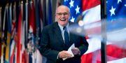 Rudy Giuliani. Andrew Harnik / TT NYHETSBYRÅN/ NTB Scanpix