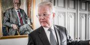 Fredrik Lundberg, ordförande för Industrivärden. Arkivbild.  Magnus Hjalmarson Neideman / SvD / TT / TT NYHETSBYRÅN