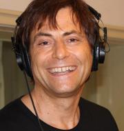 Max Tegmark. Stina Ericsson /Sveriges Radio