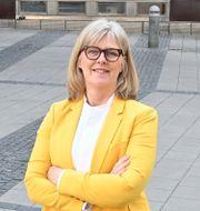 Kristina Willgård, vd för Addlife. Pressfoto