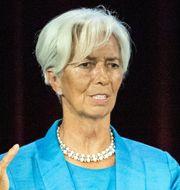 Christine Lagarde. TT.