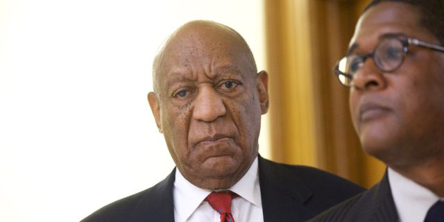 Bill Cosby. Mark Makela / GETTY IMAGES NORTH AMERICA