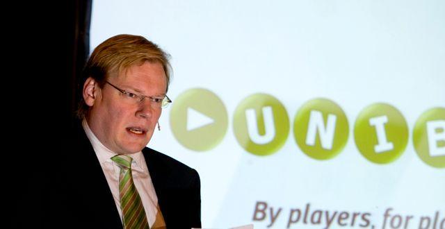 Anders Ström. PONTUS LUNDAHL / TT / / TT NYHETSBYRÅN