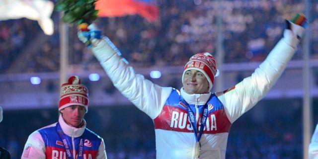 Iok vill stoppa ryssland fran os