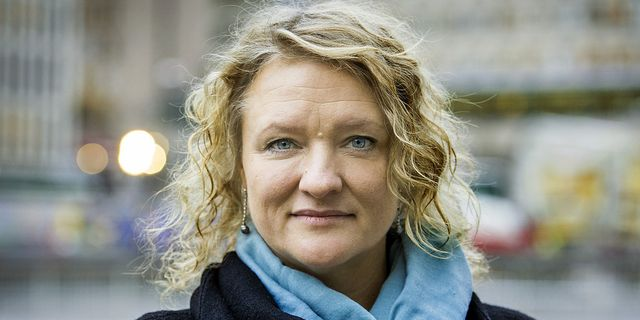 Anna Takanen.  TT