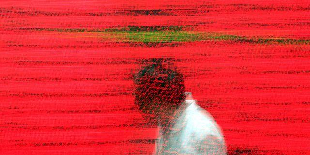 Illustrationsbild.  Eugene Hoshiko / SCANPIX