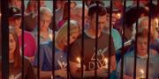 Skärmdump från filmens trailer. Skärmdump från filmens trailer.