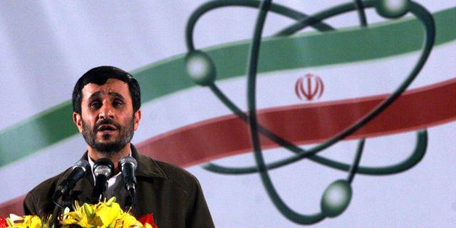 Iran usa bryter mot karnenergiavtal