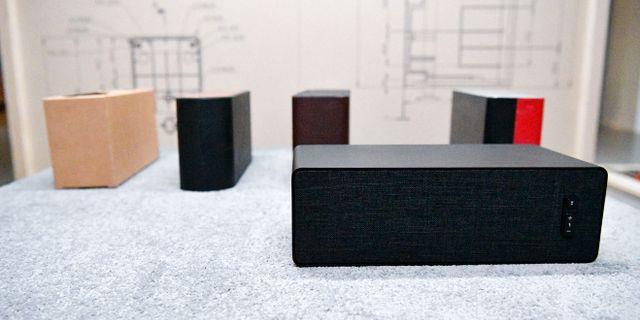 Arkivbild: Ikeas samarbete med Sonos. Johan Nilsson/TT / TT NYHETSBYRÅN