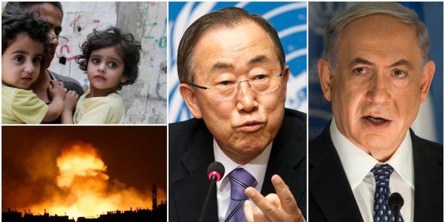 Ban ki moon omvald av fn