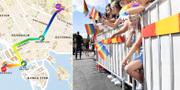 Stockholm Pride/TT
