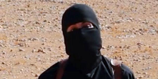 Jihad john ber sina foraldrar om ursakt