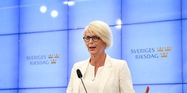 Elisabeth Svantesson TT