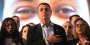 Jair Bolsonaro.  Reuters Photographer / TT NYHETSBYRÅN