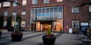 Karolinska Universitetssjukhuset i Solna. Pontus Lundahl/TT / TT NYHETSBYRÅN