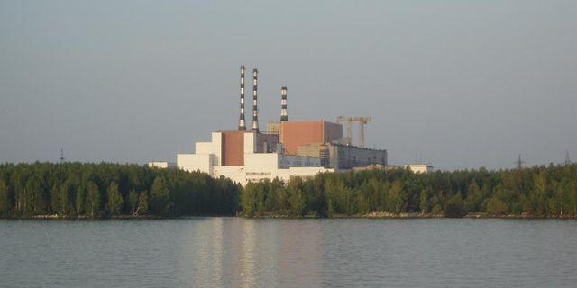 Belojarsks kärnkraftverk. Wikicommons