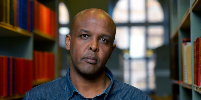 Eritrea vagrade diskutera dawit isaak