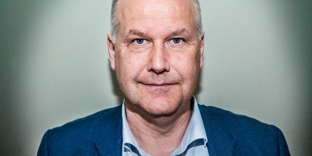 Jonas Sjöstedt. Tomas Oneborg/SvD/TT / TT NYHETSBYRÅN