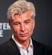 Karl Ove Knausgård. Heiko Junge / TT NYHETSBYRÅN