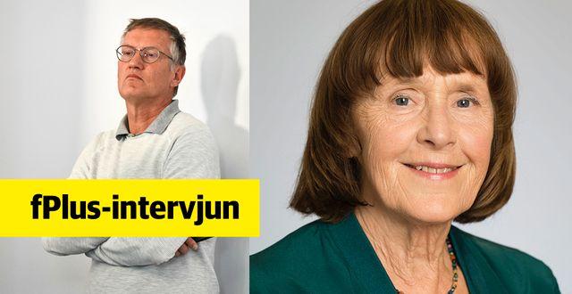 SLL Henrik Montgomery/TT / TT NYHETSBYRÅN