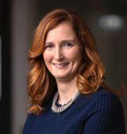 Annica Bresky, vd och koncernchef. Pressfoton: Stora Enso