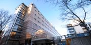 Kronobergshäktet på Kungsholmen i Stockholm. Arkivbild. Fredrik Sandberg / TT / TT NYHETSBYRÅN