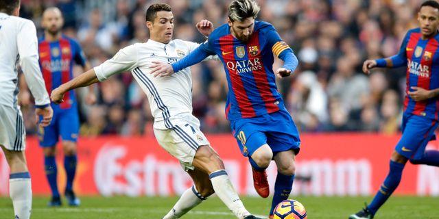Första El Clásico på elva år utan Messi och Ronaldo - Omni 7458a4fca2730