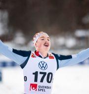 William Poromaa. Pontus Lundahl/TT / TT NYHETSBYRÅN
