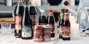 Vintermust och julmust. Carlsberg