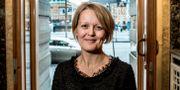 Alison Rose.  Lars Pehrson/SvD/TT / TT NYHETSBYRÅN