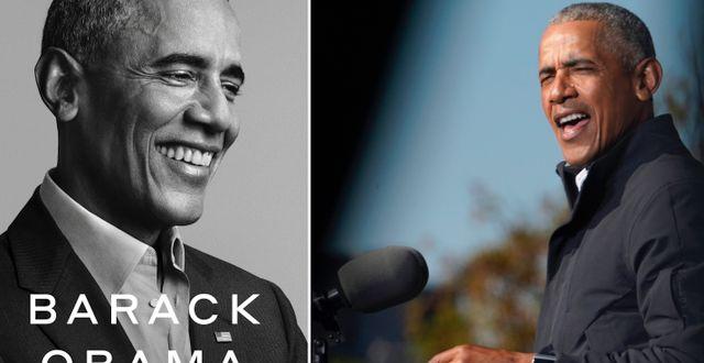 Boken, Obama TT