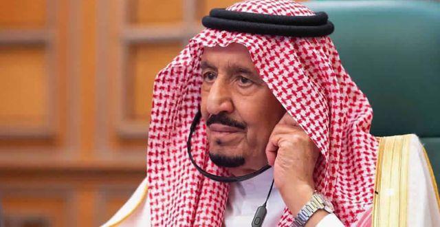 Salman bin Abdul Aziz TT NYHETSBYRÅN