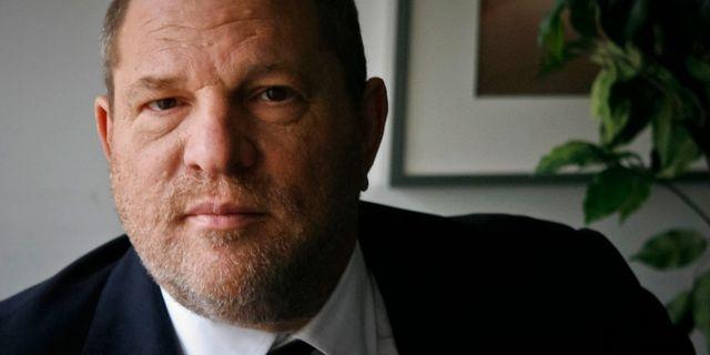 Harvey Weinstein, arkivbild. John Carucci / TT / NTB Scanpix