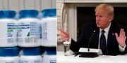Hydroxiklorokin/Trump TT