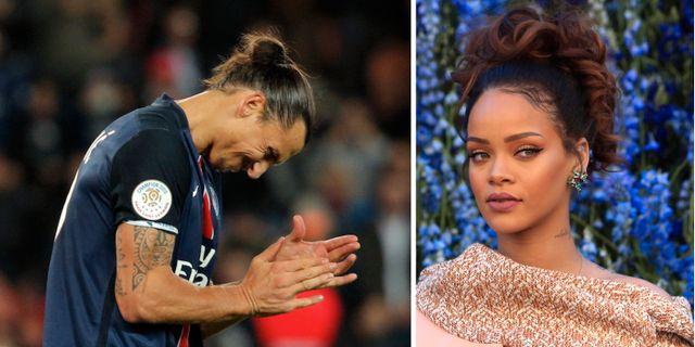 """Fransk media  Trots Zlatans rekord – artisten """"stjärnan"""" - Omni 16ad13247d27c"""