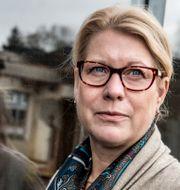 Catharina Elmsäter-Svärd. Lars Pehrson/SvD/TT / TT NYHETSBYRÅN