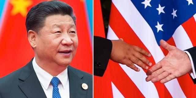 Nordkorea vill lara av kina