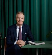 Frans Lindelöw. Foto: Emil Fagander