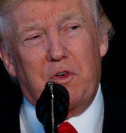 Donald Trump. Evan Vucci / TT / NTB Scanpix