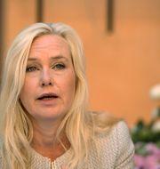 Anna Johansson Erik Simander/TT / TT NYHETSBYRÅN