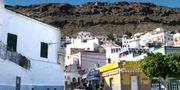Arkivbild, Gran Canaria. JUREK HOLZER / SVD / SCANPIX / SVD