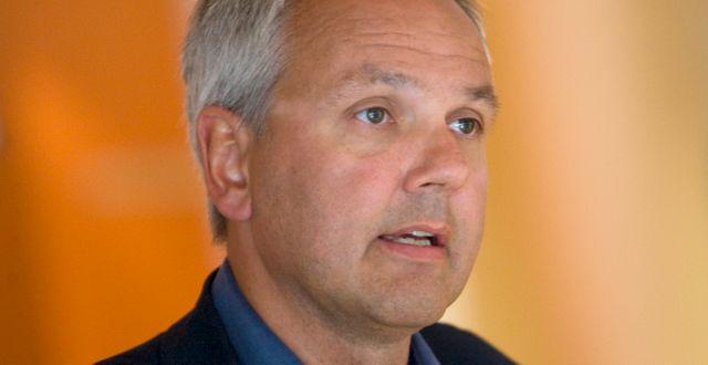 Preben Aavitsland.  Morten Holm / TT NYHETSBYRÅN