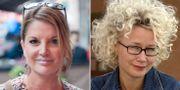 Lulu Carter och Karin Mannerstål är kallade som vittnen i rättegången mot Martin Timell. TT