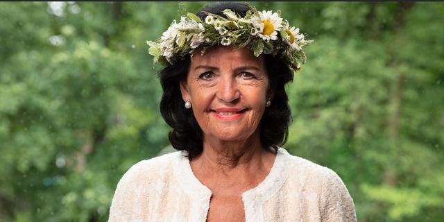 Anne Ramberg  Sveriges Radio