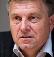 Alfa Lavals vd Tom Erixon. FREDRIK SANDBERG / TT / TT NYHETSBYRÅN