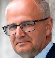 Regeringen/Palle Borgström- TT