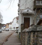 I december i fjol gjorde Säkerhetspolisen insatser på flera platser i västra Sverige i samverkan med polisen och under ledning av Nationella operativa avdelningen. Adam Ihse/TT / TT NYHETSBYRÅN
